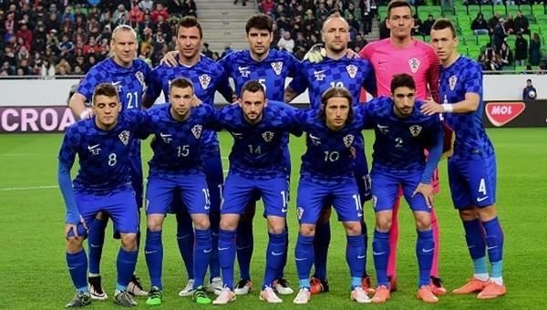 Hırvatistan - San Marino maçı saat kaçta, hangi kanalda?