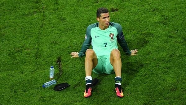 Hırvatistan Ronaldo'yu kilitledi! 10 yıl sonra ilk kez...