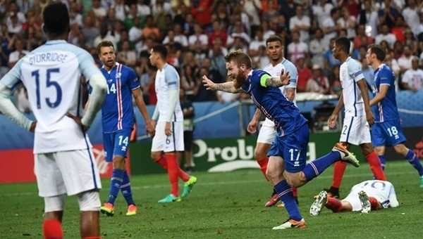 İngiltere, EURO 2016'da da başaramadı