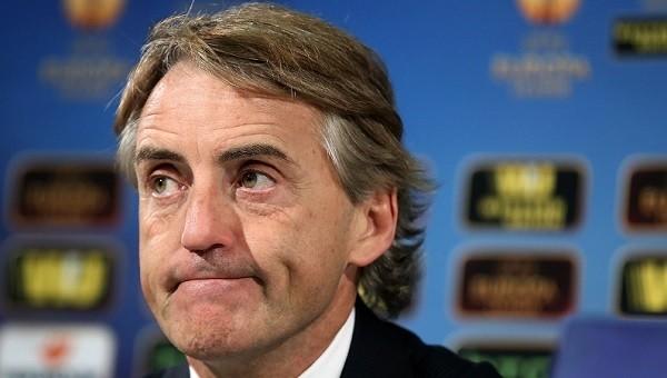 Roberto Mancini'den Türk halkına destek
