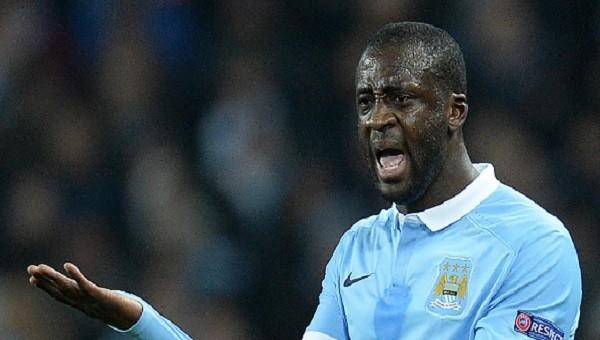 Yaya Toure transfer için indirime bile razı