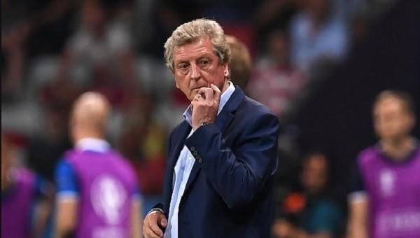 İzlanda'ya elenen İngiltere'de şok istifa!