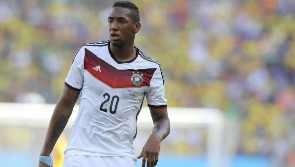 Jerome Boateng'in EURO 2016 korkusu