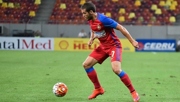 Karabükspor Haberleri: Alexandru Chipciu'ya 2 milyon Euro!