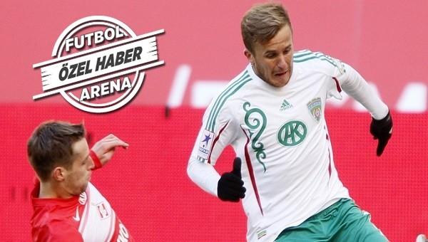 Beşiktaş Transfer Haberleri: Terek'in sol beki Maciej Rybus ile görüşülüyor