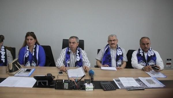 Mustafa Hashalıcı'dan destek kararı
