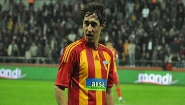 Kayserispor'da Furkan Özçal takımda kalacak mı?