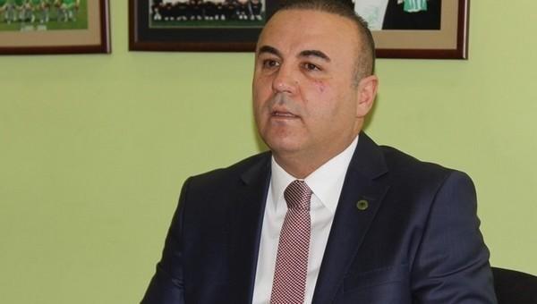 Ahmet Baydar'dan müjdeli açıklama