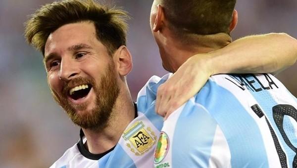 Lionel Messi aynı günde 2 rekoru egale etti