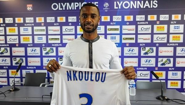 Lyon Haberleri: Nicolas N'Koulou transferi bitti