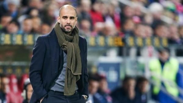 Manchester City Haberleri: Guardiola'nın ilk maçı Bayern Münih'e karşı