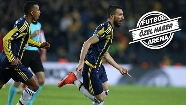 Fenerbahçe Transfer Haberleri: Mehmet Topal ne kadar kazanacak?