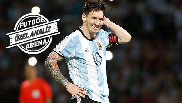 Messi'nin dilinden 'Sabella' anlıyor