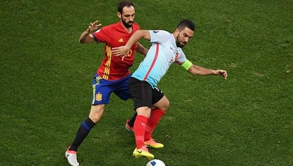 Milli Takım Haberleri: Arda Turan 93. maçında