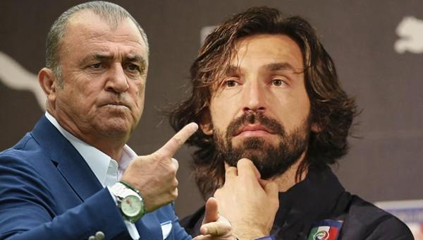 Juventus Haberleri: Andrea Pirlo'nun kitabındaki Fatih Terim bölümü