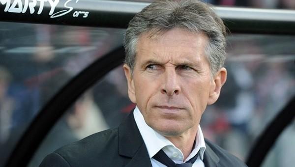 Southampton teknik direktör olarak Claude Puel ile anlaştı