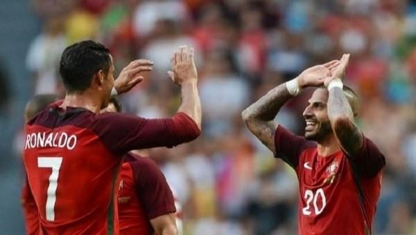 Quaresma fırtınası! 2 gol, 3 asist - İZLE