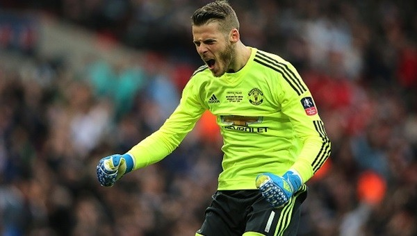 David De Gea transferinde son durum!
