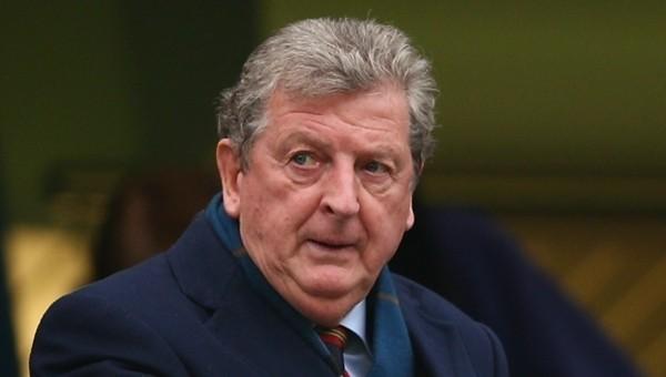 Roy Hodgson'dan özeleştiri! 'Sorumlu benim'