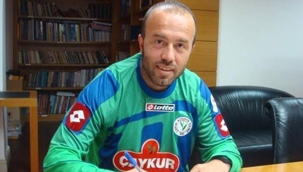 Murat Hacıoğlu ile anlaşıldı