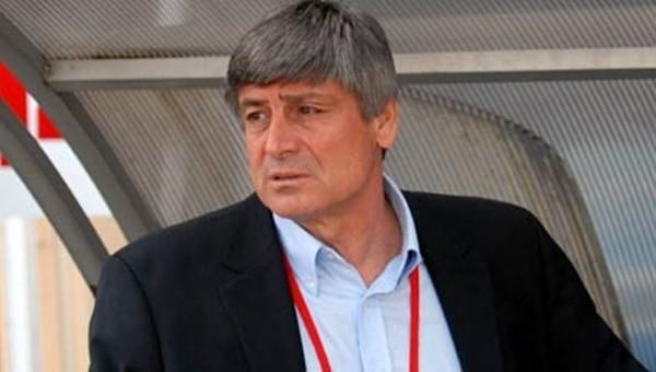 Raşit Çetiner'den sportif direktörlük açıklaması