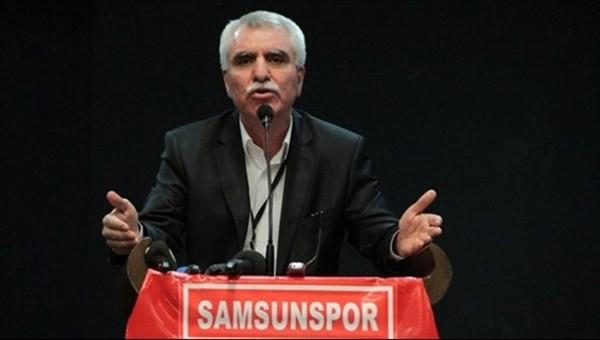 Samsunspor Haberleri: Teknik direktör kim olacak?