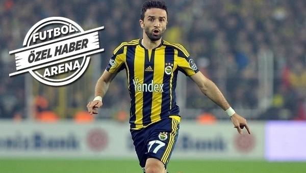 Beşiktaş Transfer Haberleri: Gökhan Gönül'ün Beşiktaş ve Fenerbahçe arasındaki transfer gerçeği