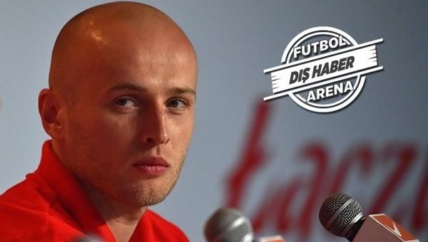 Beşiktaş Transfer Haberleri: Michal Pazdan için Legia Varşova'nın fiyat resti