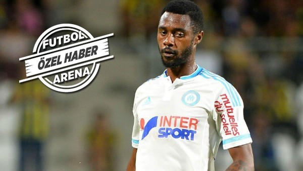 Stoper transferinde öncelik Nicolas N'Koulou