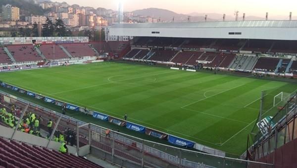 Efsaneler Avni Aker Stadı'nı anlattı!