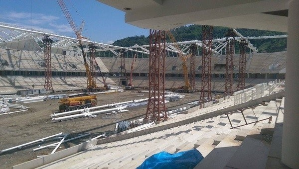 Passolig'in umudu Akyazı Arena