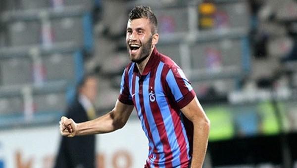 Trabzonspor Transfer Haberleri: Mustafa Yumlu'dan örnek hareket