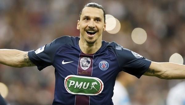 Haberleri: Zlatan İbrahimovic'in forma giydiği takımlar