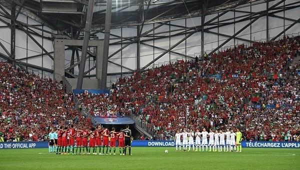 UEFA'dan EURO 2016 için İstanbul patlaması kararı