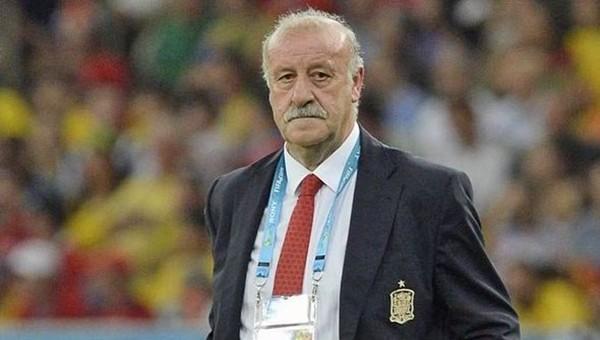 Vicente Del Bosque istifa mı etti?