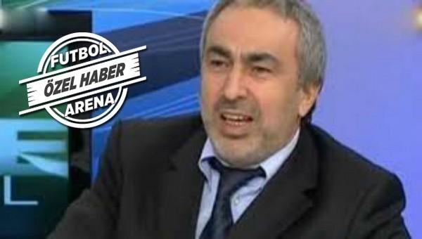 Adnan Aybaba, FutbolArena'ya konuştu