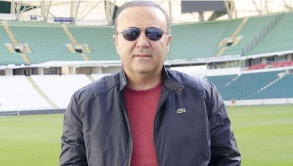Ahmet Baydar, FutbolArena'ya konuştu! 'Noktayı koyacağız'