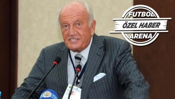 Ali Şen'den Vitor Pereira iddiası