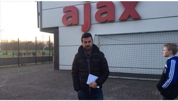 Ali Tandoğan, Denizlispor'un sportif direktörü oldu