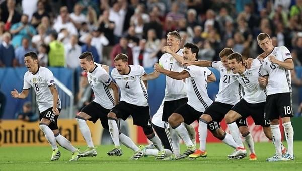 Almanya'dan rekor üstüne rekor