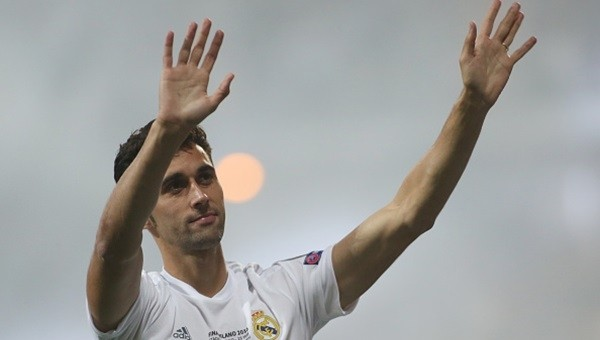 Alvaro Arbeloa Milan'a transfer oluyor