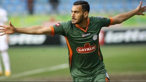 Antalyaspor, Konyaspor'un peşinde olduğu Deniz Kadah'ı transfer etti