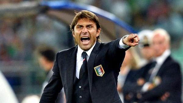 Antonio Conte'den Almanya yenilgisi açıklaması - Veda etti
