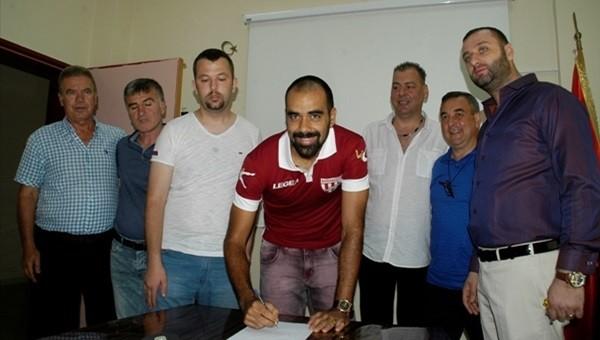 Bandırmaspor Haberleri: Furkan Soyalp ve Daniel Costa imzayı attı