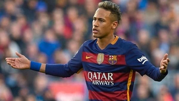 Neymar'ın yolsuzluk iddiası dosyası kapandı