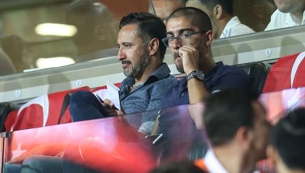 Başakşehir - Rijeka maçında Vitor Pereira sürprizi
