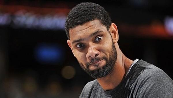 Basketbolu bırakan Tim Duncan kimdir? Kariyeri ve başarıları