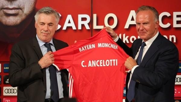 Bayern Münih Haberleri: Carlo Ancelotti'den Pep Guardiola itirafı