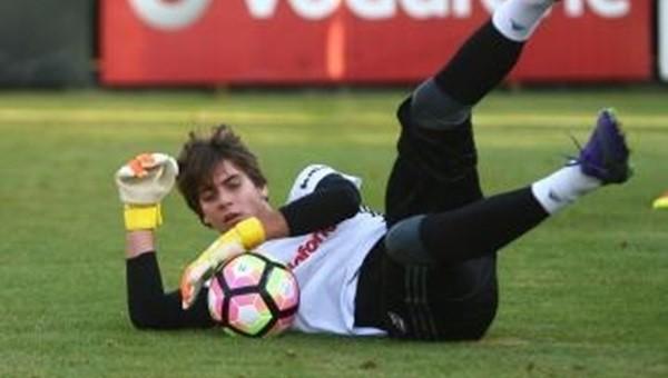 Beşiktaş antrenmanlarına devam etti