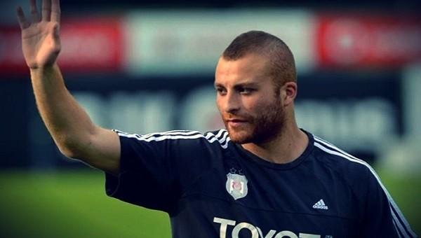 Beşiktaş Haberleri: Gökhan Töre'den taraftarlara veda mesajı